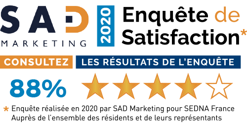 enquete satisfaction ehpad seine maritime